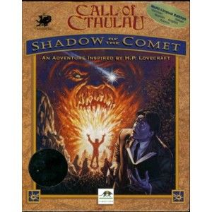 Call of Cthulhu: Shadow of the Comet (PC) DIGITAL