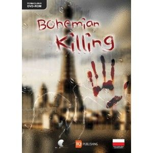 Bohemian Killing (PC/MAC) DIGITAL