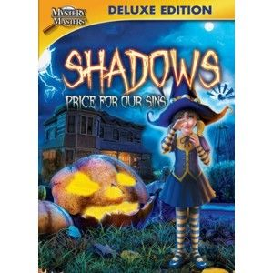 Shadows: Price For Our Sins Deluxe Edition (PC) DIGITAL