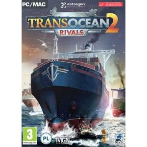 TransOcean 2: Rivals (PC) DIGITAL