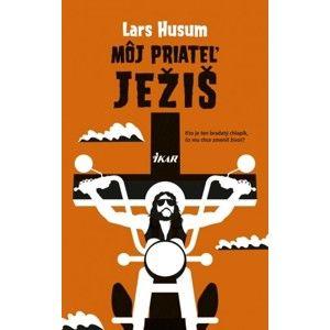Lars Husum  - Môj priateľ Ježiš