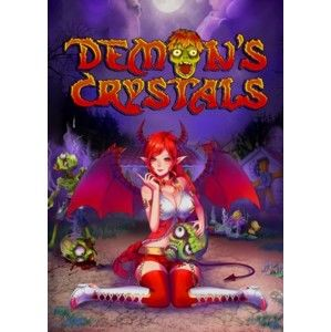 Demon's Crystals (PC) DIGITAL