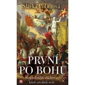 Slávka Poberová - První po bohu