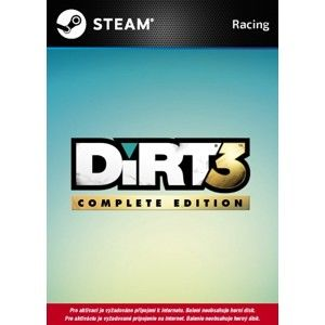 Steam - Dirt 3 Complete Edition