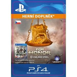 For Honor 150 000 STEEL Credits Pack