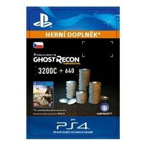 Tom Clancy's Ghost Recon: Medium Pack 3840 Credits