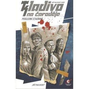 Jiří Pavlovský - Kladivo na čaroděje 12 - Poslední stadium