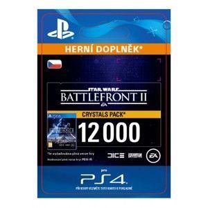 Star Wars Battlefront 2: 12000 Crystals