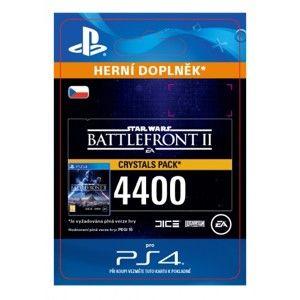 Star Wars Battlefront 2: 4400 Crystals