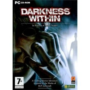Darkness Within 1: In Pursuit of Loath Nolder (PC) DIGITAL