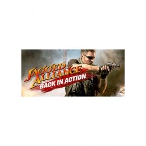 Jagged Alliance - Back in Action (PC/MAC/LX) PL DIGITAL