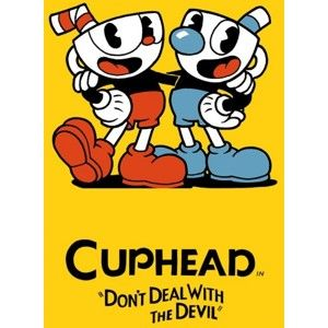 Cuphead (PC) DIGITAL