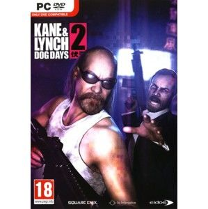 Kane & Lynch 2: Dog Days (PC) DIGITAL