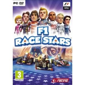 F1 RACE STARS (PC) DIGITAL