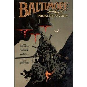 Baltimore 2: Prokleté zvony