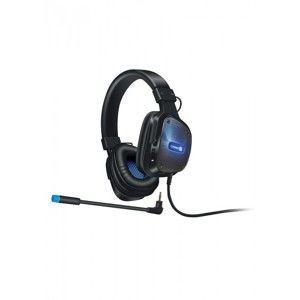 Headset CONNECT IT EVOGEAR herné USB slúchadlá s odnímateľným mikrofónom