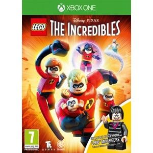 LEGO The Incredibles Special Edition