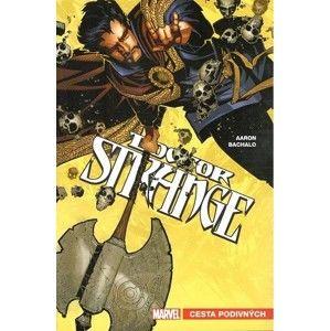 Doctor Strange: Cesty podivných