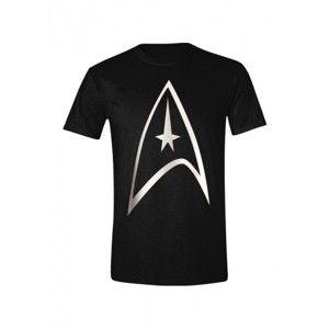 Tričko Star Trek - Command Logo L