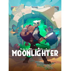 Moonlighter (PC/MAC/LX)  DIGITAL