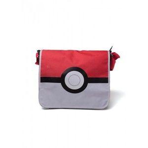 Messenger Bag - Pokémon - Pokéball