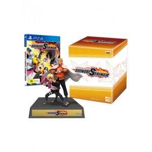 Naruto to Boruto: Shinobi Striker Uzumaki Collectors Edition