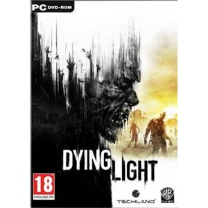 Dying Light (PC) DIGITAL