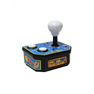Retro Plug and Play Joystick - MS Pac Man