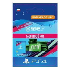 FIFA 19 Ultimate Team - 1600 FIFA Points