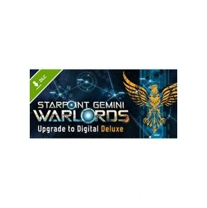 Starpoint Gemini Warlords - Upgrade to Digital Deluxe (PC) DIGITAL