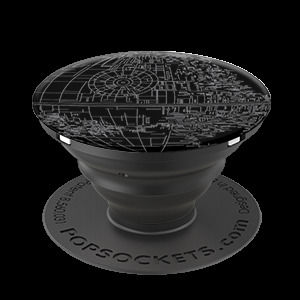 Popsockets Star Wars Death Star