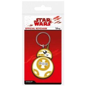 Kľúčenka - Star Wars The Last Jedi - BB-8