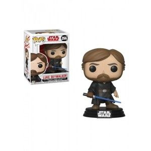 Figúrka POP! Star Wars The Last Jedi W2 - Luke Skywalker (Final Battle)