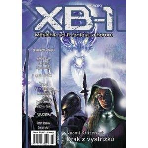 XB-1 02/2019