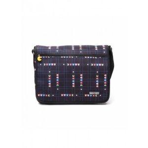 Messenger Bag - Pac-man - Original Level