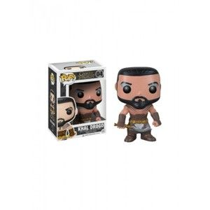 Figúrka POP! Game of Thrones - Khal Drogo