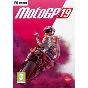 MotoGP 19 (PC) Klíč Steam
