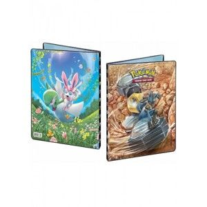 UP - 9-Pocket Portfolio - Pokemon - Sun and Moon 10
