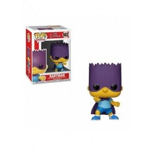 Figúrka POP! The Simpsons - Bartman