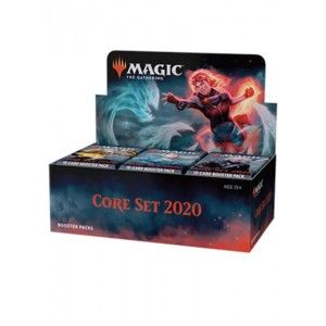 Magic The Gathering: Core Set 2020 Booster Pack