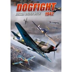 Dogfight 1942 Russia Under Siege (PC) Klíč Steam