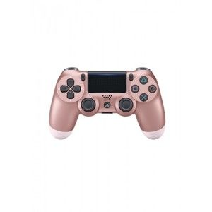 DUALSHOCK 4 Wireless Controller Rose Gold