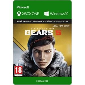 XONE Gears 5 Ultimate Edition