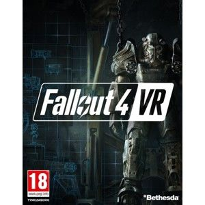 Fallout 4 VR (PC) DIGITAL