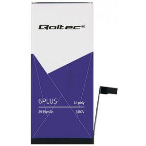 Qoltec baterie pro iPhone 6 Plus, 2915mAh