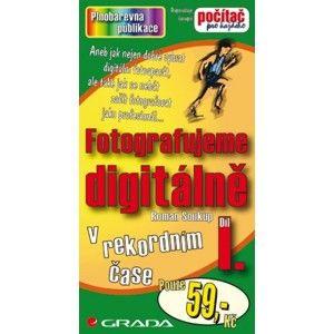 Roman Soukup - Fotografujeme digitálně I.