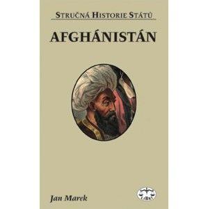 Jan Marek - Afghánistán