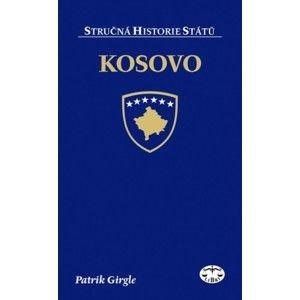 Patrik Girgle - Kosovo