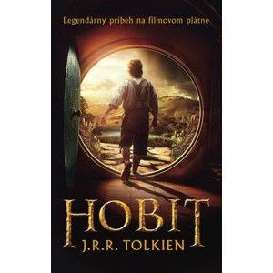 J.R.R. Tolkien - Hobit