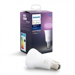Philips Hue E27 9W RGBW BT